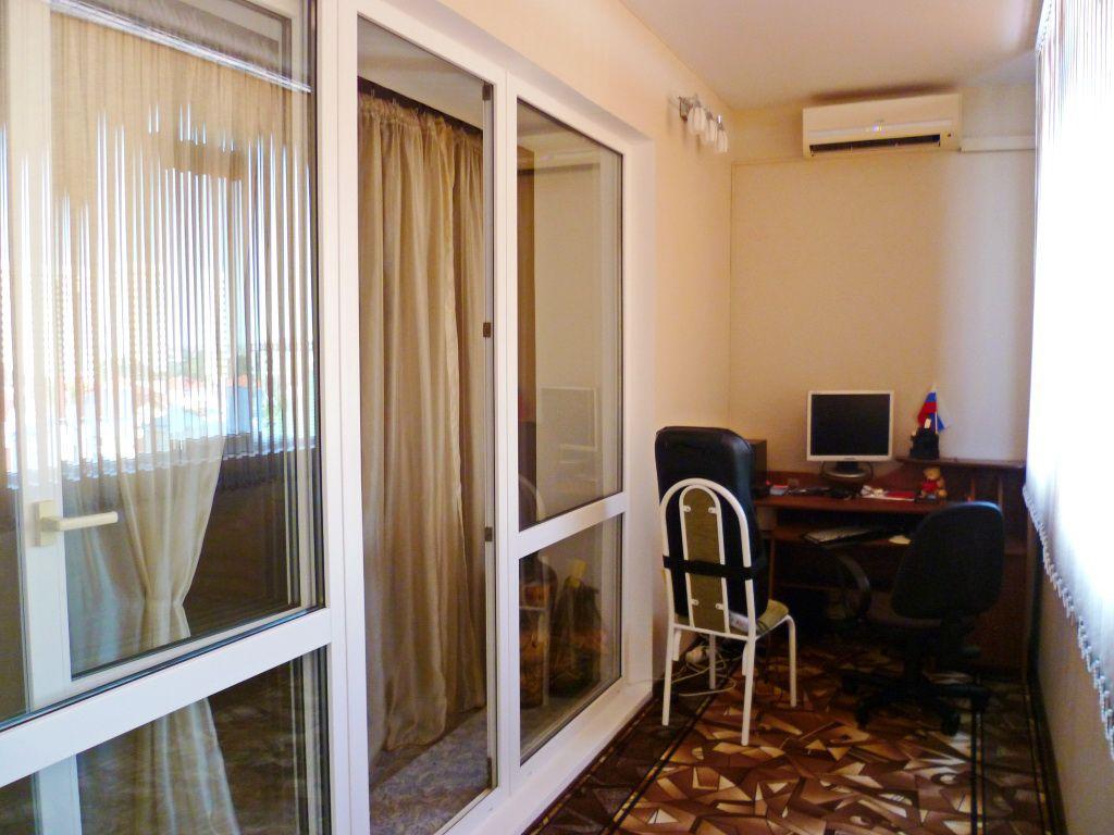 2-к квартира, 72 м?, 5/7 эт. - продажа/аренда квартир анапа .