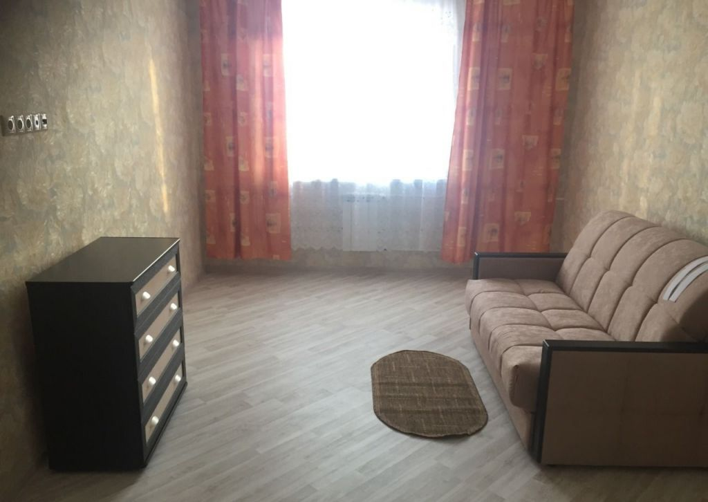 Квартира в аренду по адресу Россия, Краснодарский край, Краснодар, Атарбекова ул, 5