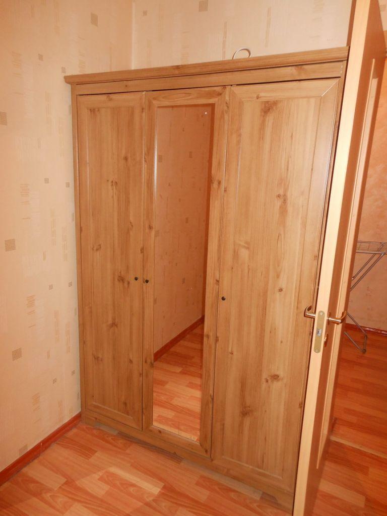 Квартира в аренду по адресу Россия, Краснодарский край, Краснодар, Киевская, 3