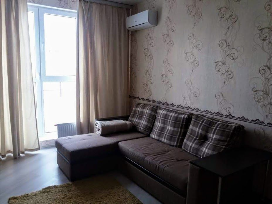 Квартира в аренду по адресу Россия, Краснодарский край, Краснодар, Красная, 176