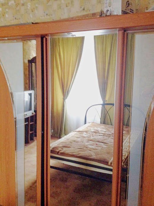 Квартира в аренду по адресу Россия, Краснодарский край, Краснодар, Красная, 33